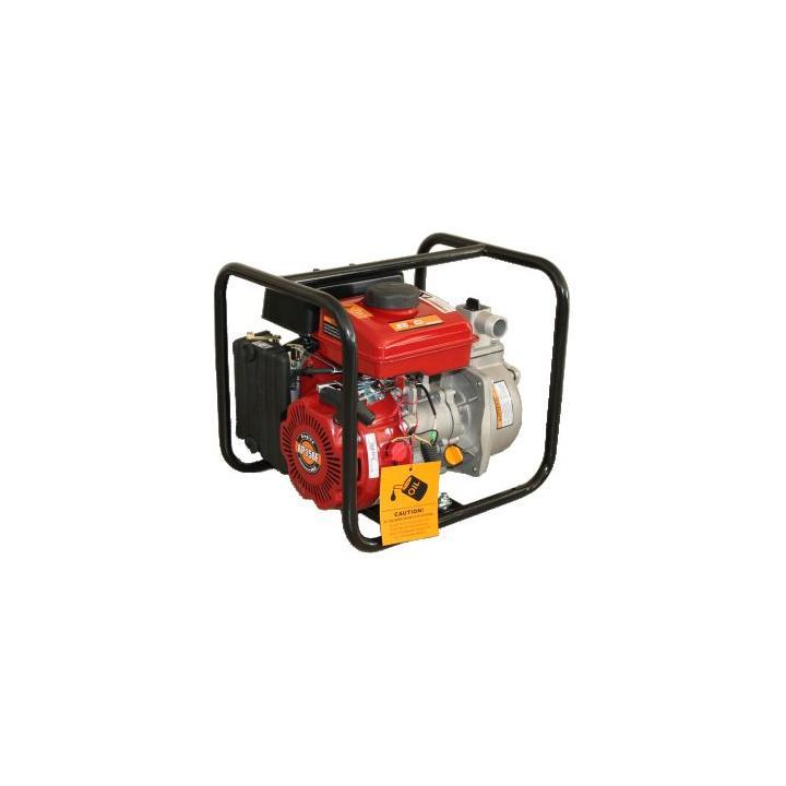 Motopompa Senci SCWP-25 pentru ape curate, 1 inch, 25 mm