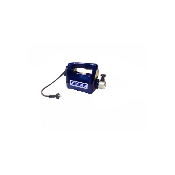 Motor vibrator beton Sifee compatibil Tremix, 2.3 kW