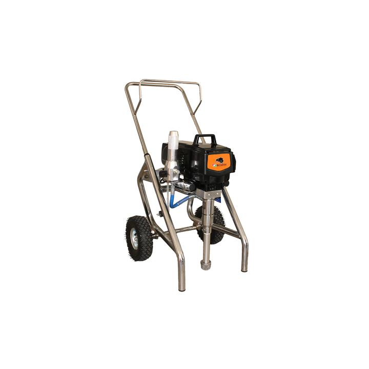 Pompa Airless Bisonte PAZ-6331i, motor electric 230V-50Hz