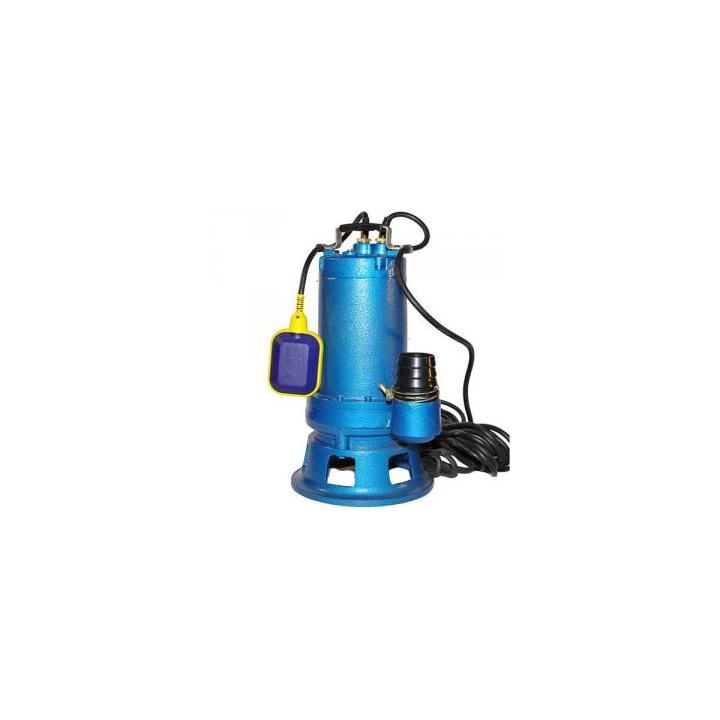 Pompa cu tocator BSR WQ 10-10-0,75