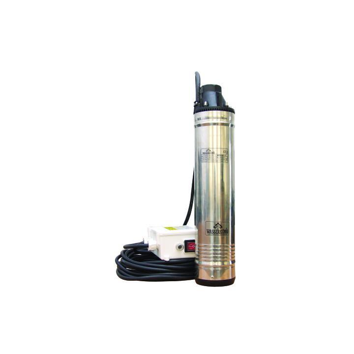 Pompa submersibila ape curate Wasserkonig WK2160-57