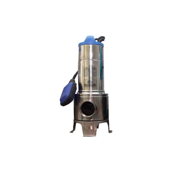 Pompa submersibila ape reziduale Wasserkonig PSI10