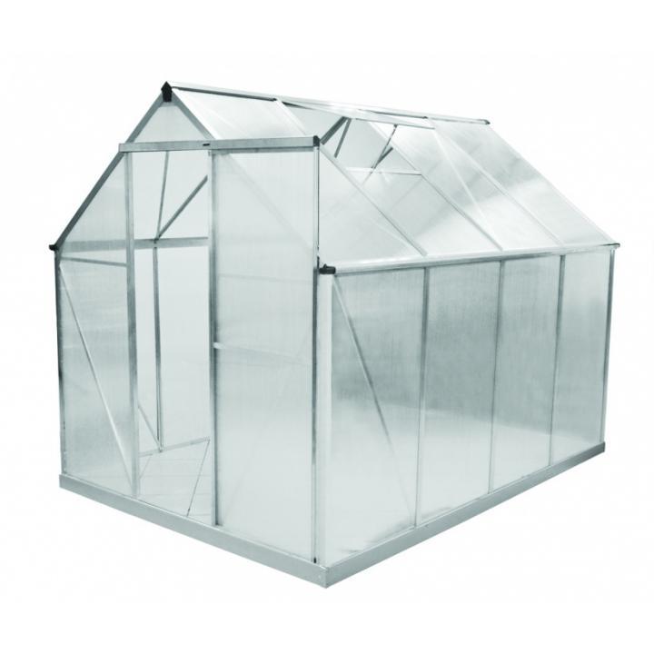 Sera Hecht Greenhouse dimensiune: 250 x 190 x 195 cm