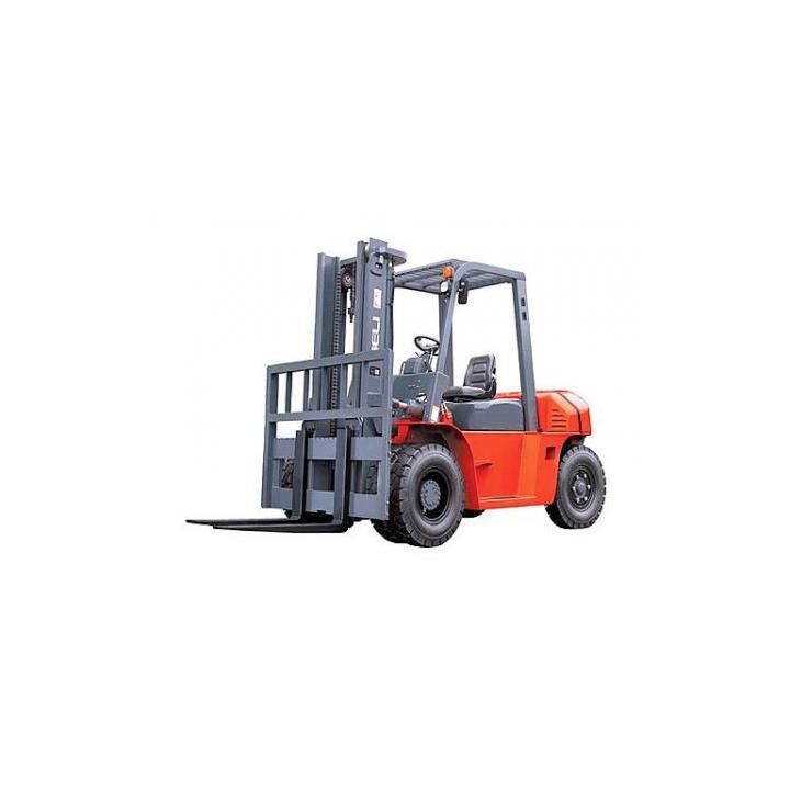 Stivuitor diesel Heli CPCD80 8t 3m D8T3M