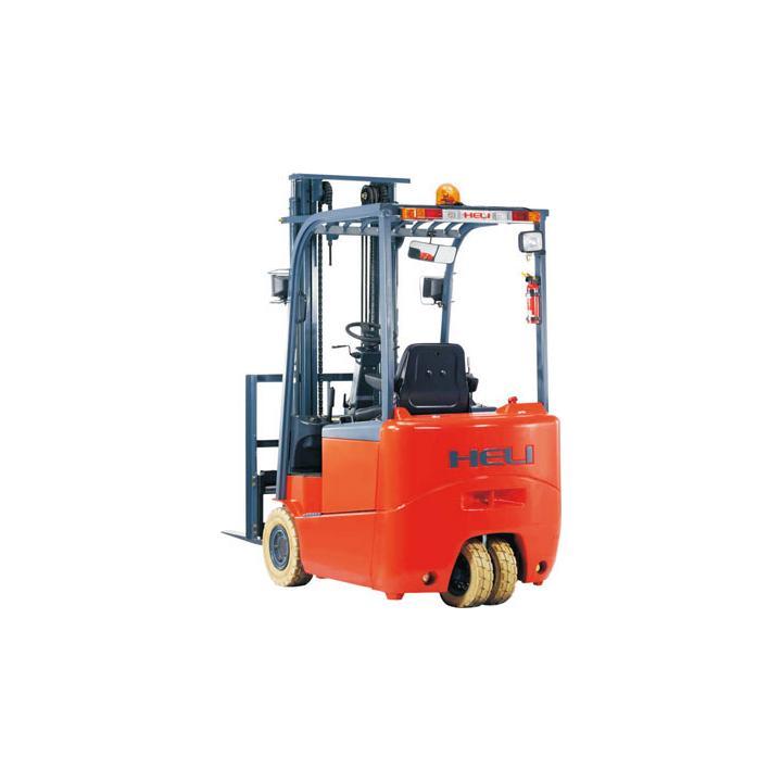 Stivuitor electric Heli CPD20S 2t 3m E2T3M