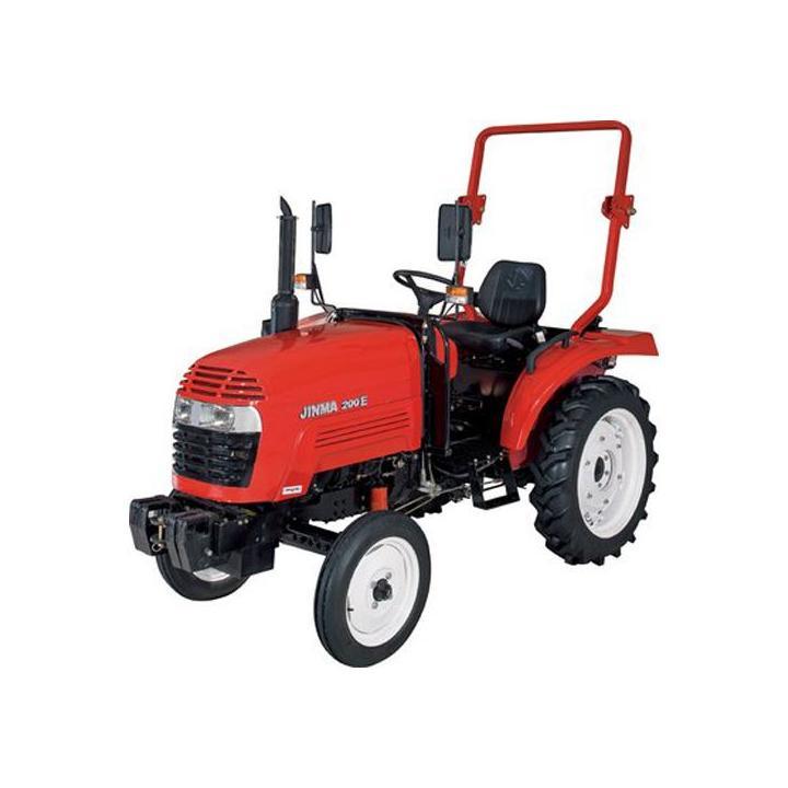 Tractor 4 roti Jinma JM 200E