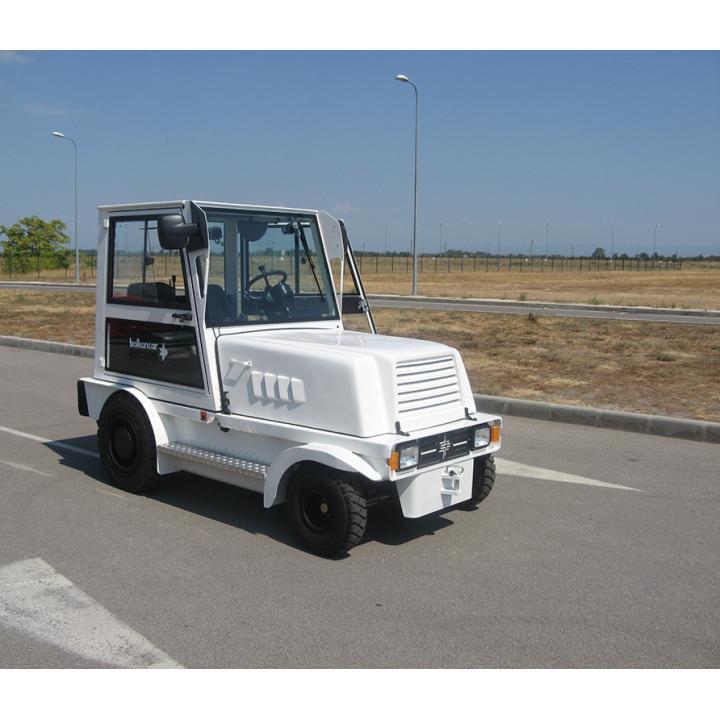 Tractor Diesel Balkancar Record, DT1530.2 / 16 kN