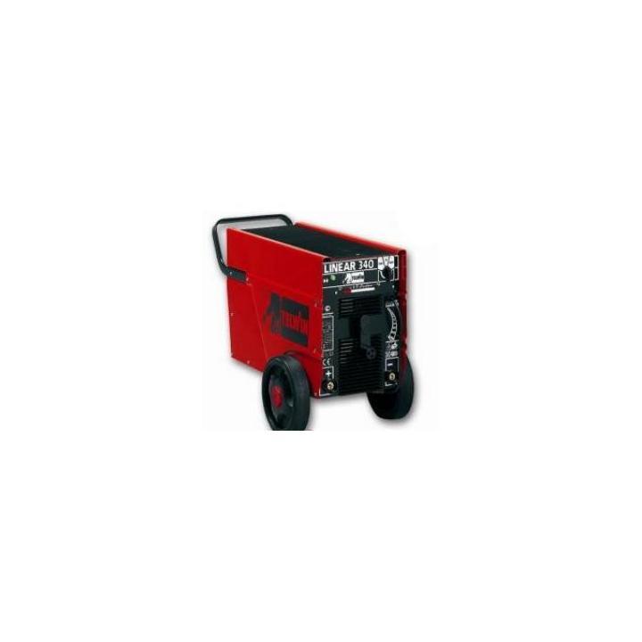Transformator-redresor sudura Telwin Linear 340, 400V