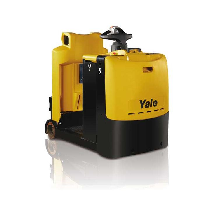 Transpaleta electrica Yale, MO50T, 5T