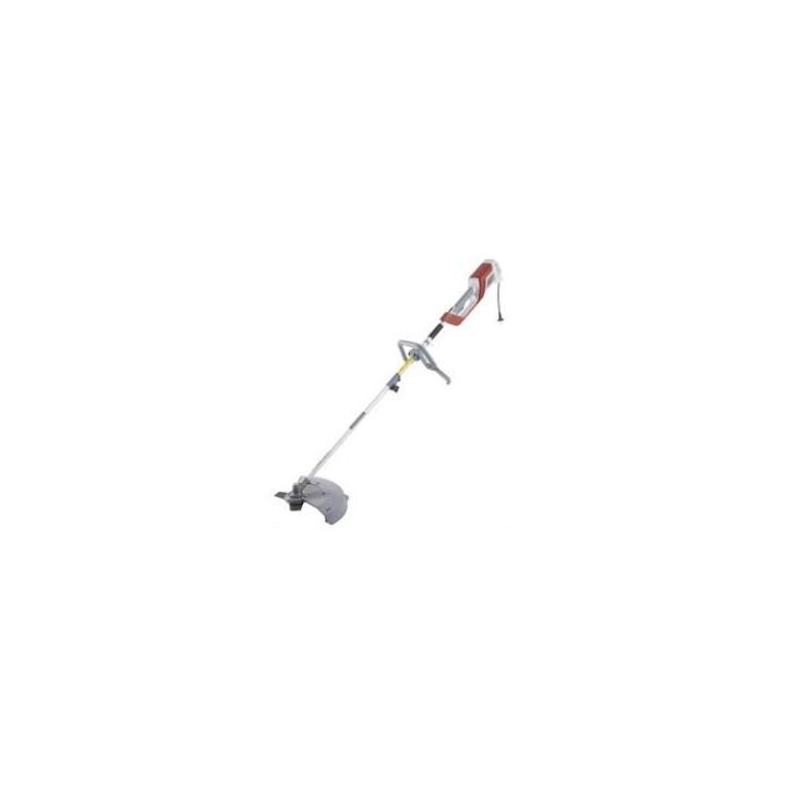 Trimmer electric IKRA FES 1000 C, 1000 W, latime 38 cm