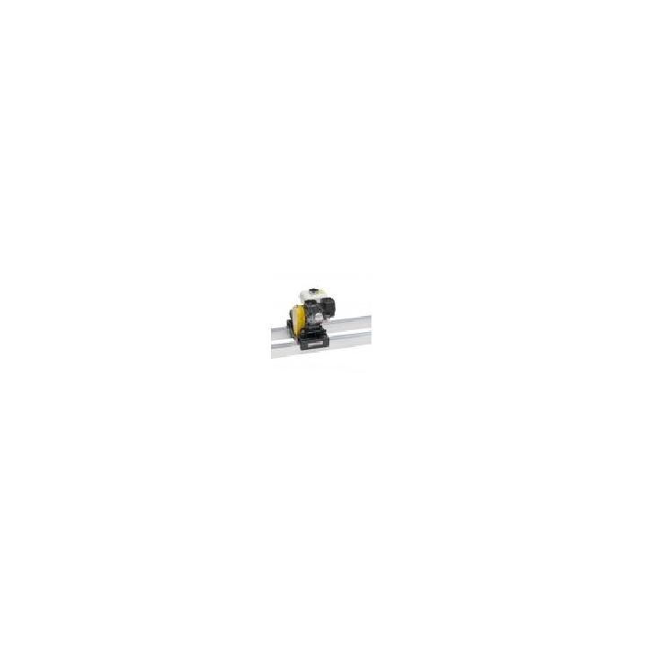 Unitate vibrare Enar QGH, motorizare Honda, benzina, 5.5 CP