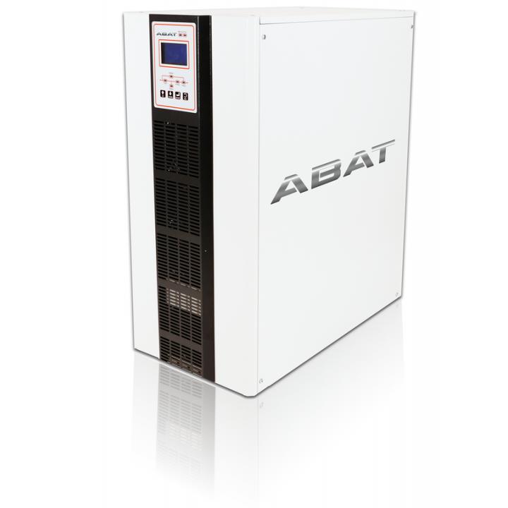 UPS ABAT 3345 trifazat (3/3) 45 kVA Dubla Conversie (online)