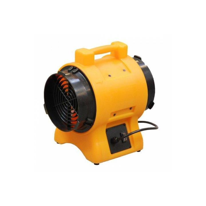 Ventilator Master BL 6800 Master BL 6800
