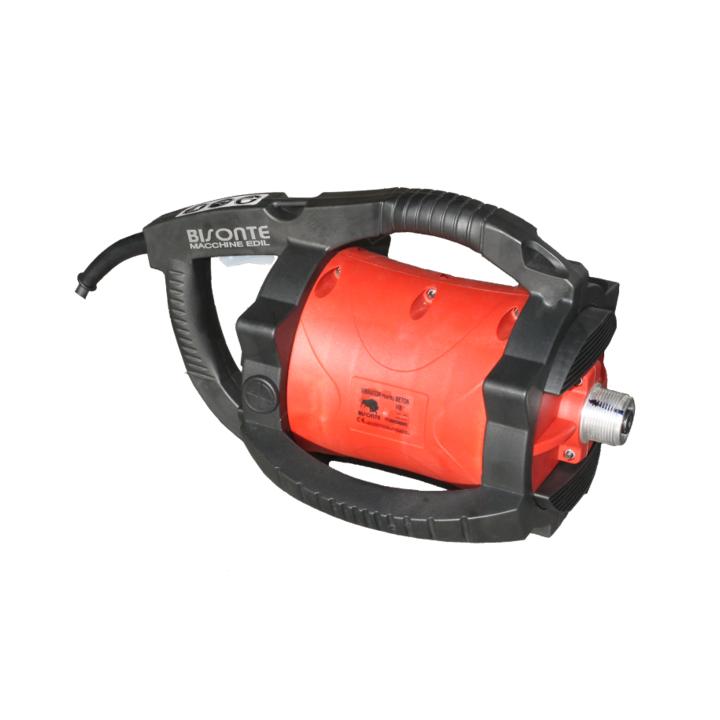 Vibrator beton Bisonte VIB-De Plus, motor electric, 2.3 kW