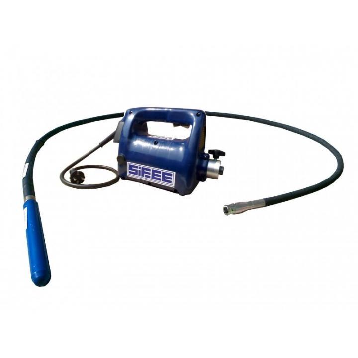 Vibrator beton complet Sifee compatibil Tremix, 2.3 kW