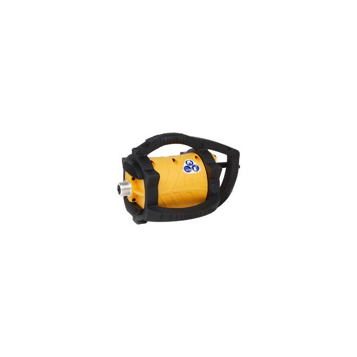 Vibrator beton Enar Dingo, motor electric, 2300W, 18000 rpm