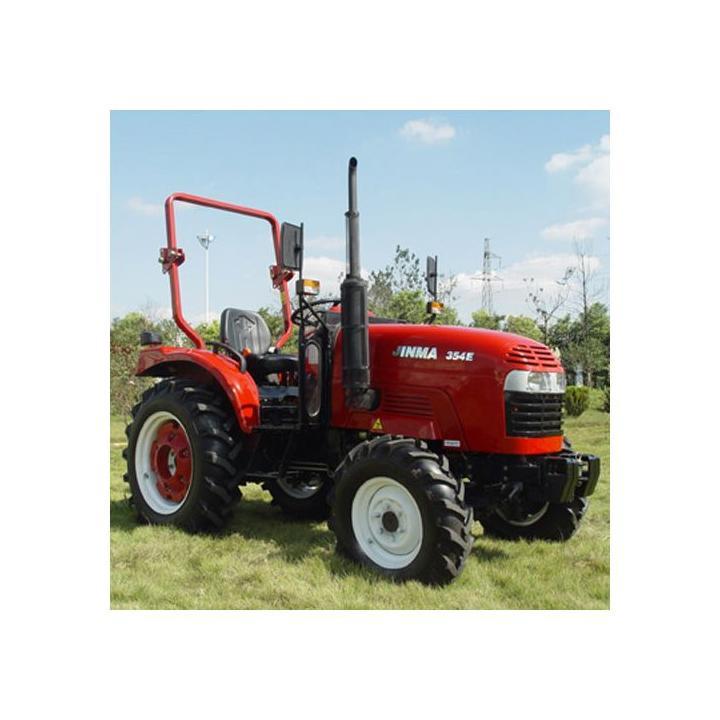 Tractor 4 roti Jinma JM 354E