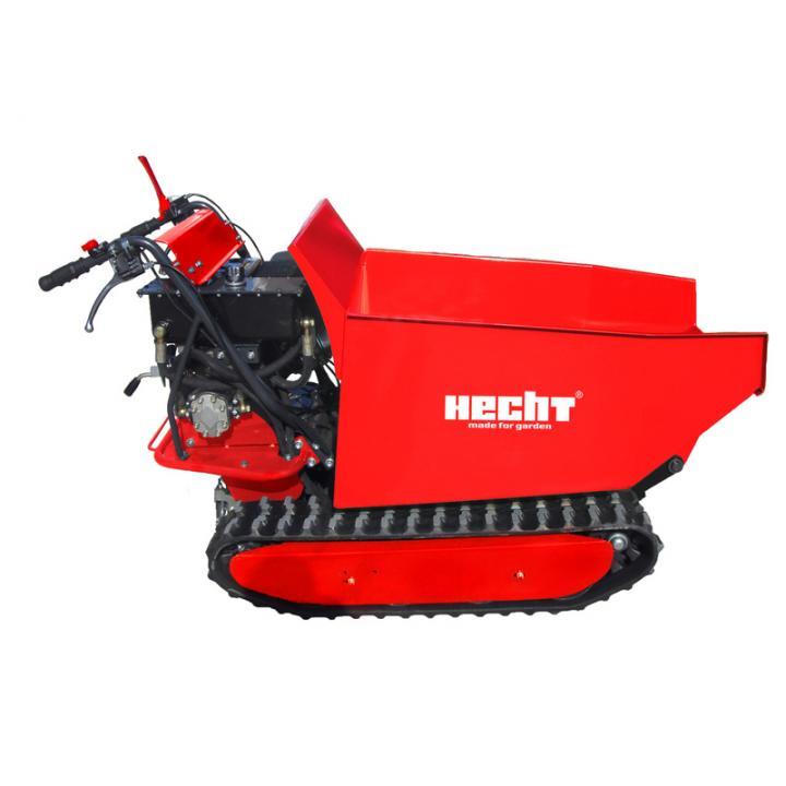 Transportor Hecht 2950, motor termic Hecht-OHV