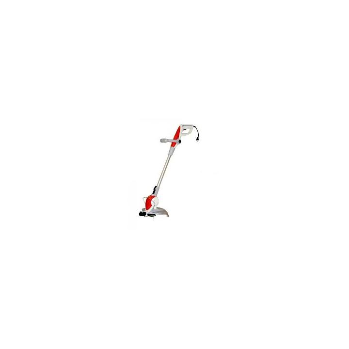Trimmer electric cu fir Ikra RT 1530 D, 700W, latime taiere