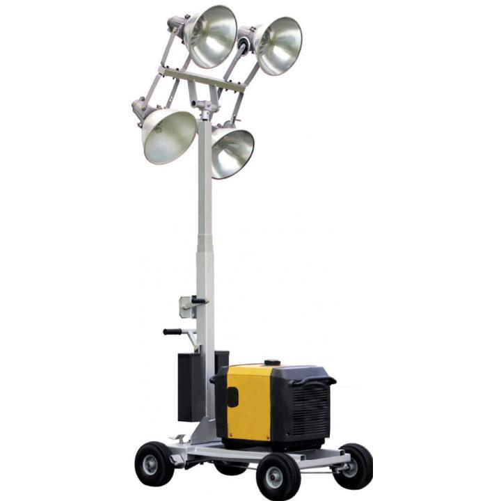 Turn lumina Kipor KLB 1000-4