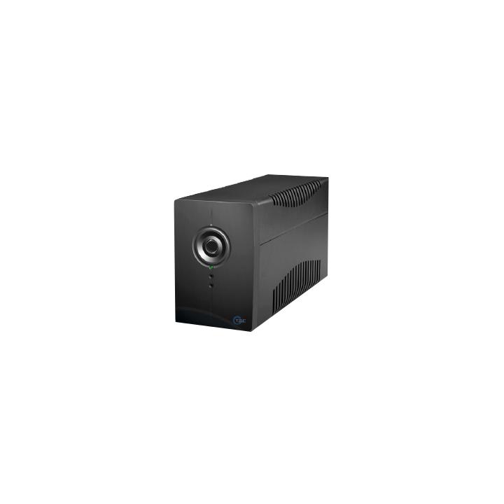 UPS TED-900VA cu AVR, Line Interactive
