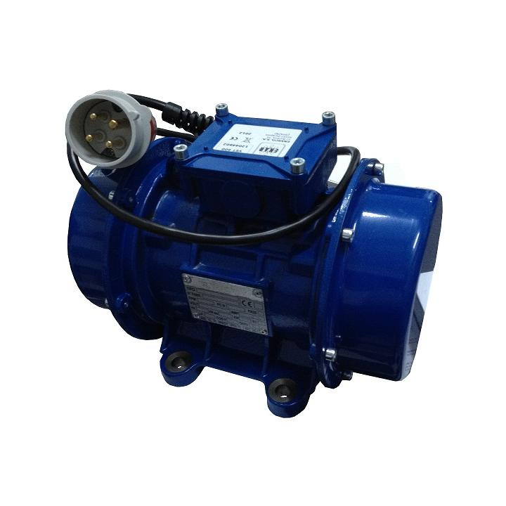 Vibrator beton de cofrag Enar VET300, motor electric, 400V