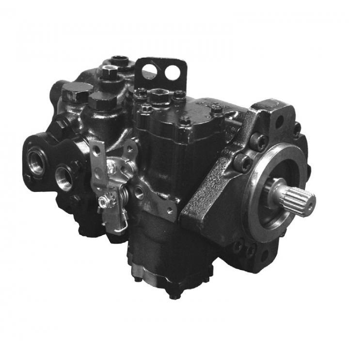 Reparatii pompe hidraulice combine