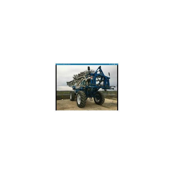 Reparatii pompe hidraulice autopropulsate de erbicidat