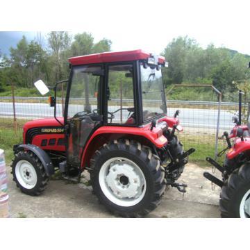 Tractor Foton 50 cp