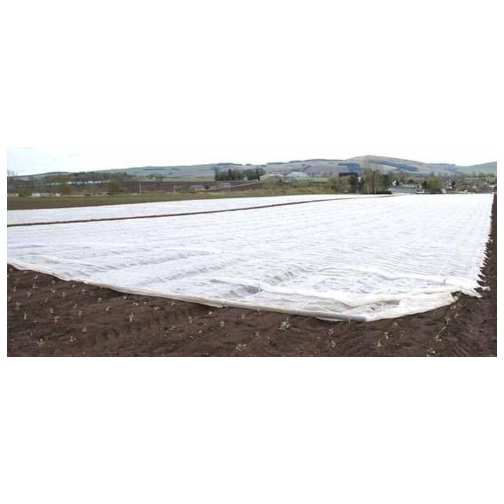 Material acoperire Agril 19g/mp 10,4m x 100m -1040mp