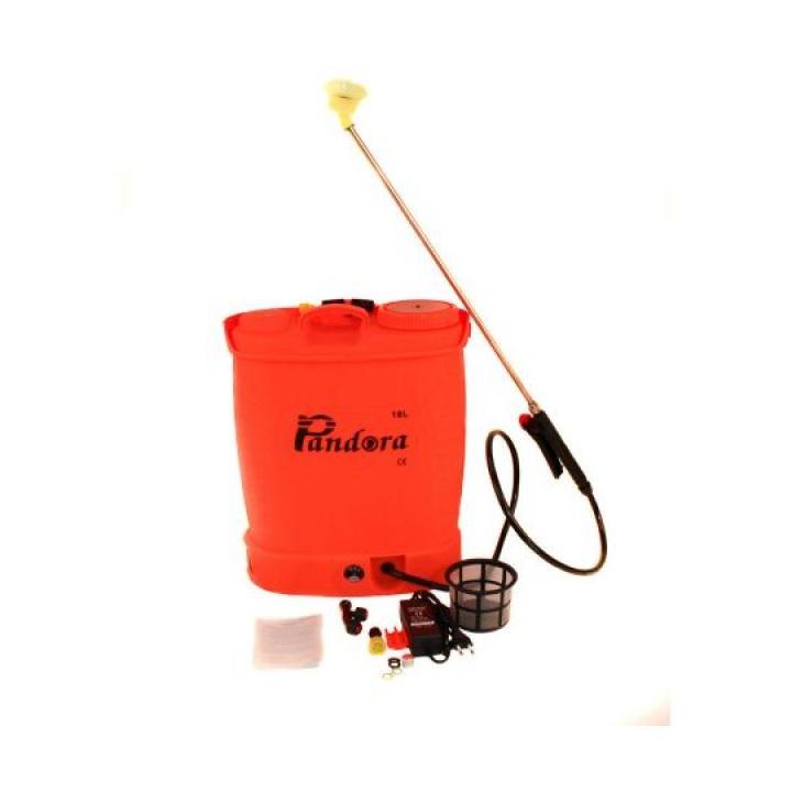 Pompa de stropit electrica Pandora 18 litri