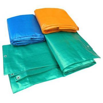 Prelata impermeabila din plastic / polietilena