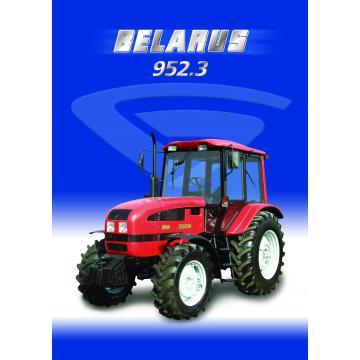 Tractor Belarus MTZ