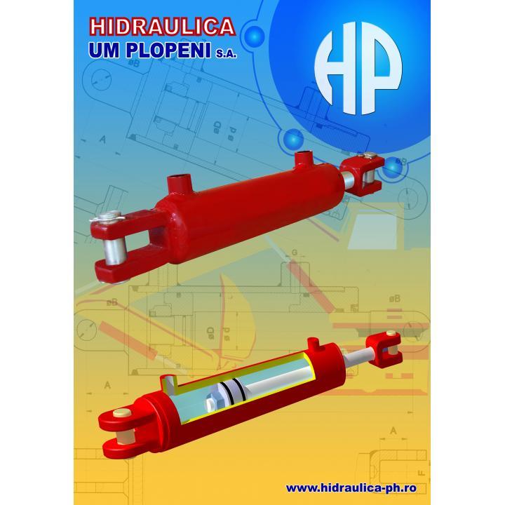 Cilindrii hidraulici