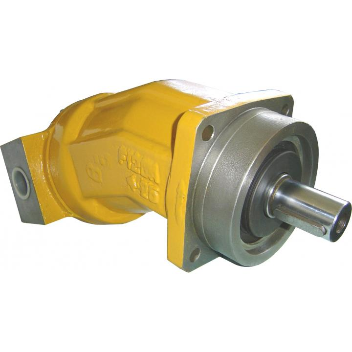 Pompe si motoare hidraulice cu pistoane axiale