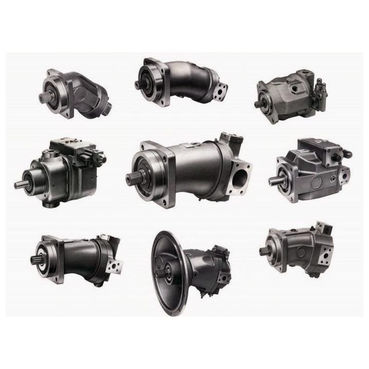 Reparatii pompe hidraulice cu pistoane axiale Rexroth