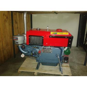 Motor diesel pentru tractoare mici S1100