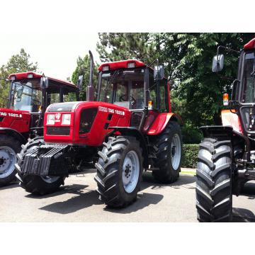 Tractor Belarus 1025. 4 - 110 Cp Tier lll A