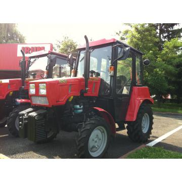 Tractor Belarus 320. 4 - 38 Cp