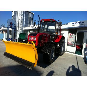Tractor Belarus 952. 3 + lama de zapada