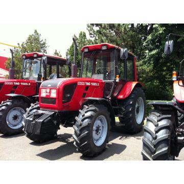 Tractor Belarus-TAG 1025. 3 - 110 CP - Asiguram finantare