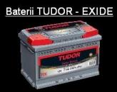 Baterii pentru camioane si utilaje