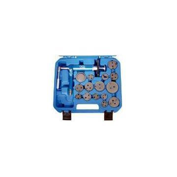 Set piston etrier frana 16 piese cu piston hidraulic B-1117