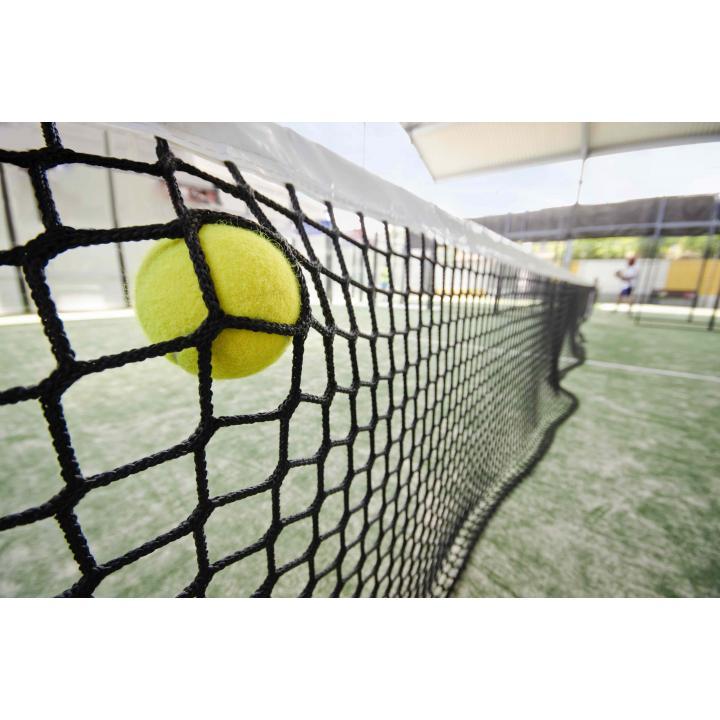 Fileu tenis de camp - standard