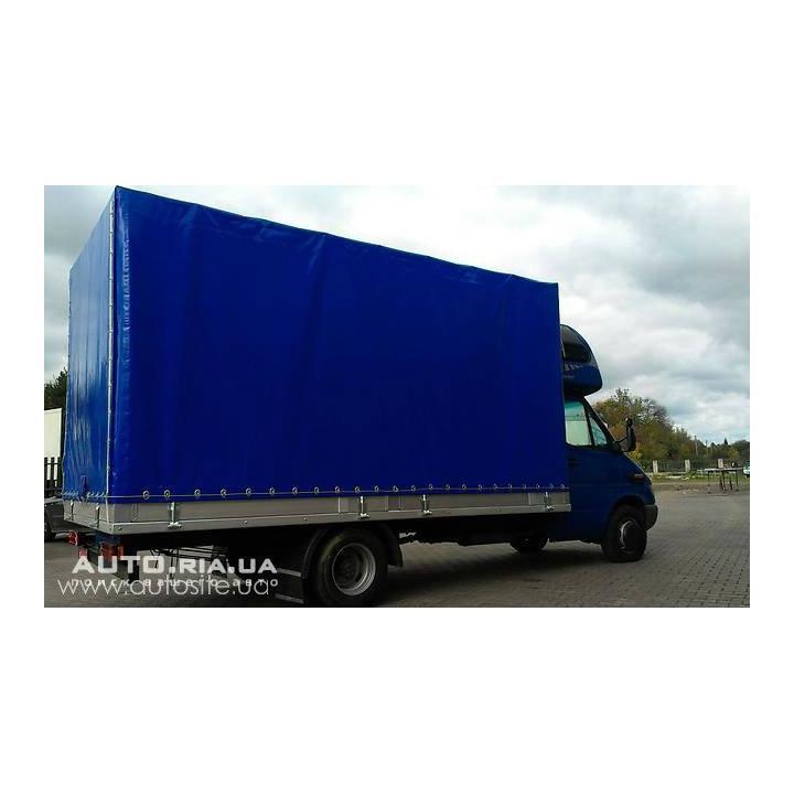 Transport utilitar Balotesti