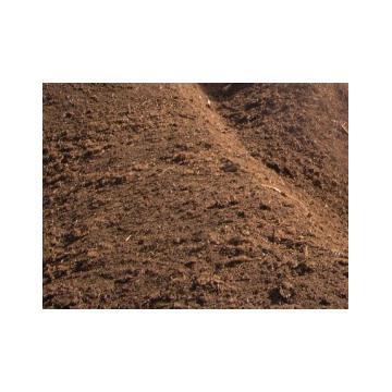 Turba, mranita, compost