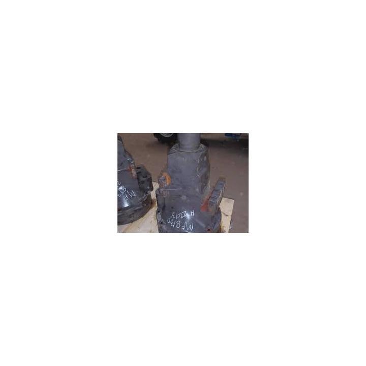 Axa fata/punte spate Massey Ferguson 8130