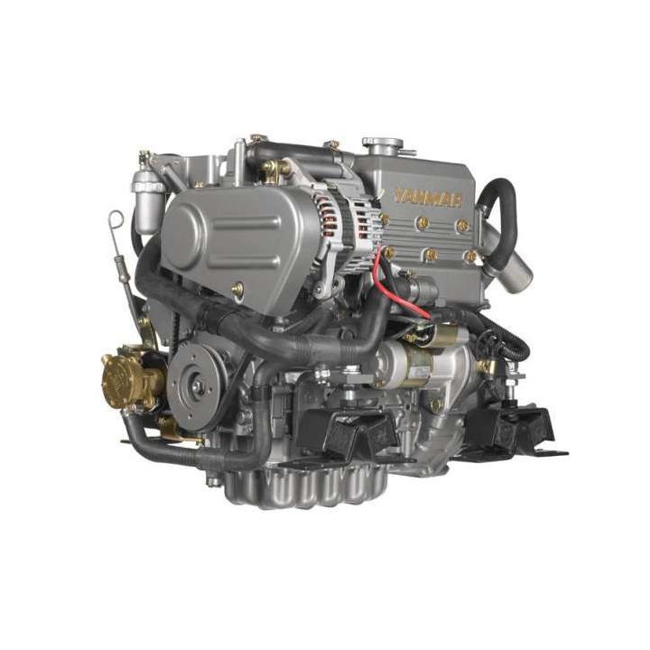 Piese motoare Yanmar