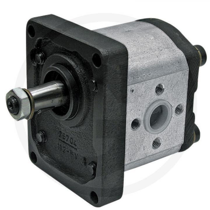 Pompa hidraulica tractor Carraro 25930002