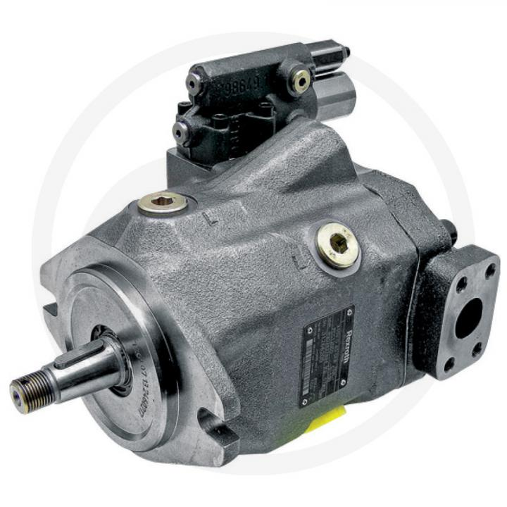 Pompa hidraulica tractor Massey Ferguson 25915316